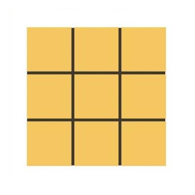 سرامیک مدل استخری TG زرد- کاشی البرز